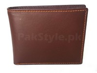 Men's Leather Wallet in Pakistan