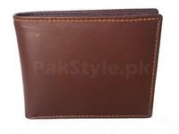 Men's Leather Wallet in Pakistan