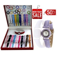 42 Pieces Watch Gift Set in Pakistan