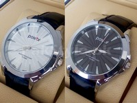 Pack of 2 Positif Watches in Pakistan