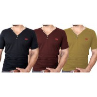 3 Levi's Button Designer Shirts in Pakistan