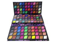 120 Eyeshadow Palette Set in Pakistan