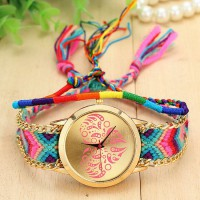 Beautiful Rangoli Watch For Girls in Pakistan