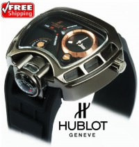 Hublot Masterpiece With Compass in Pakistan