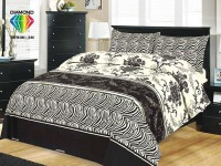 King Size PC Bed Sheet in Pakistan