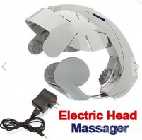 Electric Head Massager Scalp Massage in Pakistan