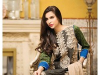 Zuni Ladies Winter Suit Price in Pakistan