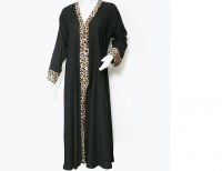 Parda Branded  Black Abaya Price in Pakistan
