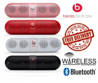 Beats Pill Bluetooth Speaker By Dr. Dre in Pakistan