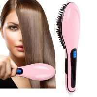 Fast Hair Straightener Brush in Pakistan
