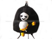 Kung Fu Panda Canvas Bag For Kids in Pakistan
