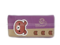Bear Purple Kids Wallet in Pakistan