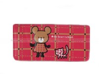 Bear Red Kids Wallet in Pakistan
