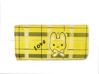 Bear Yellow Kids Wallet in Pakistan