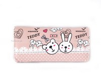 Teddy Pink Kids Wallets in Pakistan