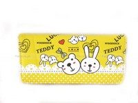 Teddy Yellow Kids Wallet in Pakistan