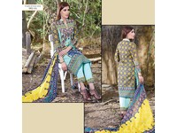 Sifona Embroidered Lawn Suit (SEL-1A) Price in Pakistan