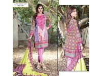 Sifona Embroidered Lawn Suit (SEL-1B) Price in Pakistan
