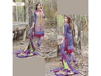 Sifona Embroidered Lawn Suit (SEL-2A) Price in Pakistan