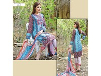 Sifona Embroidered Lawn Suit (SEL-2B) Price in Pakistan