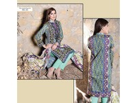 Sifona Embroidered Lawn Suit (SEL-4A) Price in Pakistan