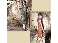 Sifona Embroidered Lawn Suit (SEL-4B) Price in Pakistan