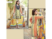 Sifona Embroidered Lawn Suit (SEL-5B) Price in Pakistan