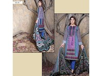 Sifona Embroidered Lawn Suit (SEL-6B) Price in Pakistan
