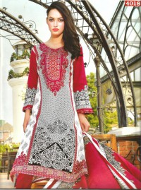 Star Classic Lawn with Lawn Dupatta 4018-A in Pakistan