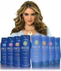 Finesse USA Shampoo Large Size in Pakistan