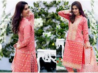 Amna Ismail Summer Lawn 2016 in Pakistan