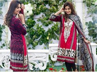 Amna Ismail Summer Lawn 2016 Price in Pakistan