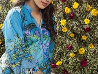 Sitara Sapna Digital Lawn Kurti Price in Pakistan