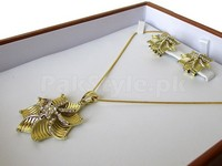 Ladies Fashion Jewellery Set in Pakistan