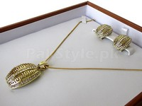 Women's Fashion Jewellery Set in Pakistan