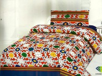 Single Bed Sheet with 1 Pillow Cover in Pakistan