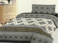 2 Single Bed Sheets with 2 Pillow Cover in Pakistan