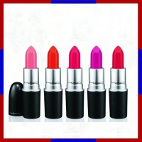 Pack of 6 Mac Matte Lipstick Imported in Pakistan