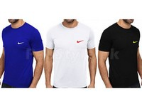 3 Half Sleeves Printed T-Shirts in Pakistan
