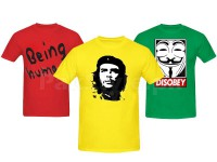 3 Graphic T-Shirts Bundle Pack in Pakistan