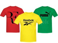 Pack of 3 Printed T-Shirts Price in Pakistan