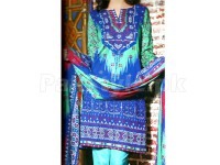 Dawood Harma Printed Lawn Suit in Pakistan