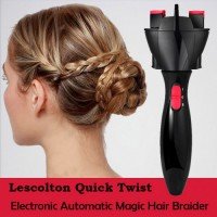 Automatic Magic Hair Braider Machine in Pakistan