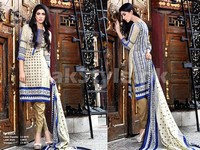 Rashid Classic Lawn with Lawn Dupatta 223-A in Pakistan