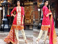 Rashid Classic Lawn with Lawn Dupatta 221-A in Pakistan