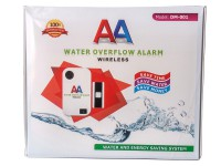 AA Water Overflow Alarm System in Pakistan