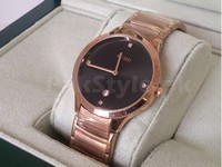Golden Premium Edition Men's Watch Price in Pakistan