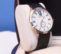 Cartier Down Second Mens Watch in Pakistan