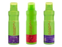 3 Maryaj Deodorants Bundle Pack in Pakistan