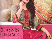 Rashid Classic Lawn with Lawn Dupatta 231-B in Pakistan